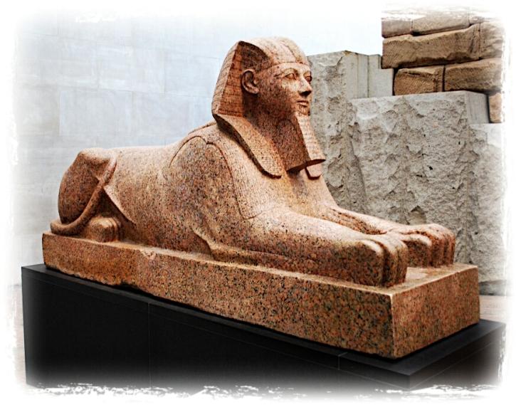 MET - Sphinx