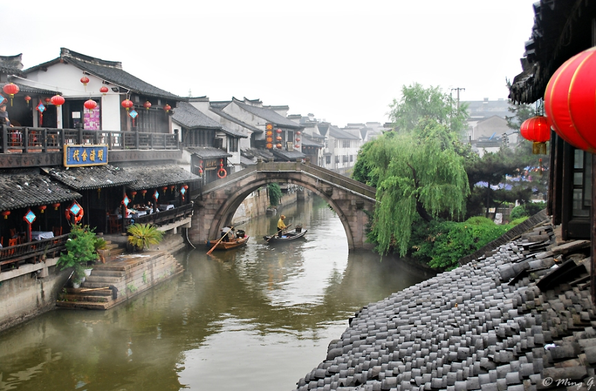 Bridge of Xitang