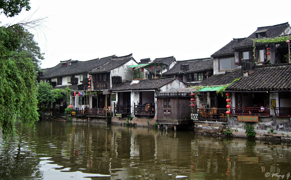Xitang - The Water Village