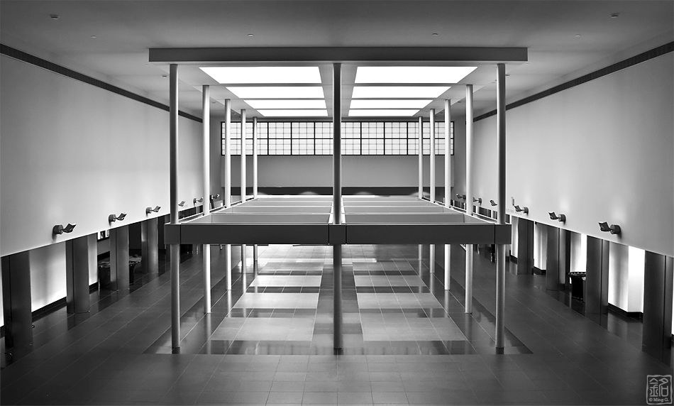 Charles B. Wang Center at Stony Brook University
