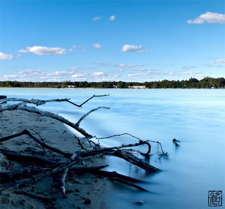 Ronkonkoma Lake